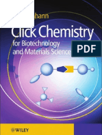 Click Chemistry for Biotechnology b