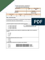 evaluacion diagnóstica matemática cuarto básico.docx