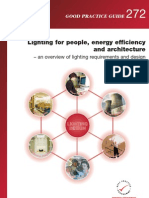 Good Practice Guide 272 - Lighting for People