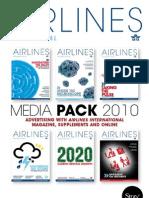 Airlines International Mediapack Oct09