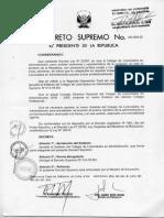 Ley de Creación del CLAD.pdf