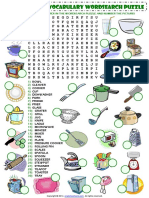 in the kitchen vocabulary esl wordsearch puzzle worksheet.pdf