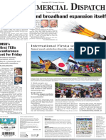 Commercial Dispatch eEdition 4-4-19