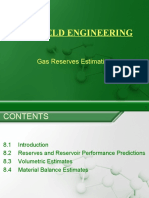 Chapter 8_ Gas Reservoir Engineering