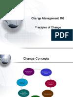 Change Management 102