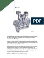 3 cylinders engines for Skoda cars (Engine code AWY & AZQ)