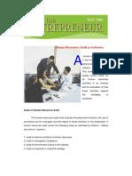 Human Resources Audit 122