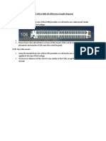 E190 to E195 Differences Graphic Requests