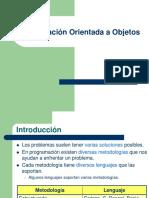 1.Programación Orientada a Objetos (1)