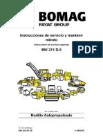 Manual Op. y Mant BW211D-5 ESPAÑOL.pdf