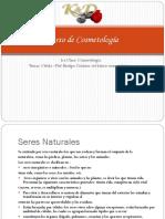 Clase 1 Cosmetología 2015