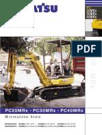 PC40MR