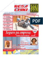 Empresa Chiki Juni 2010