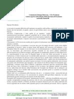 CS_Retuvasa_Valle Del Sacco_Lettera Aperta ad Antonello Iannarilli_301010