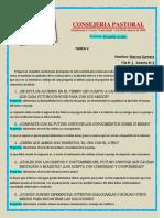 Cuestionario Prenunpcial - Marcos Gamero