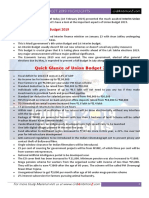 Union Budget 2019 Highlights - Gr8AmbitionZ.pdf