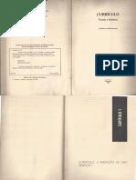 Texto 2. Goodson, Ivor - Currículo_teoria e história