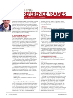 Establishing Datum Reference Frames the Concepts, Tool and Rules Part II