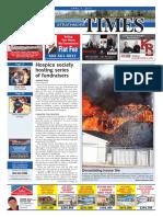 April 5, 2019 Strathmore Times