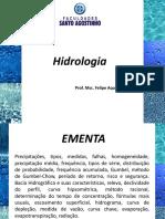 2017213_184235_Hidrologia_Aula+1-+Ciclo+Hidrológico+(2017) (1)