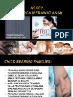 Child bearing