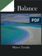 Life Balance - Marco Terada