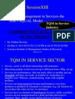 TQM-C Devaraj-Lec-5_SERVAQUAL.pptx