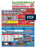 Steals & Deals Central Edition 4-4-19