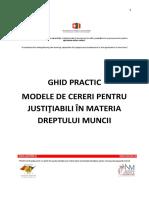 Ghid justitiabili -modele de cereri in materia dreptului muncii.docx