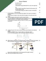 9th Physics