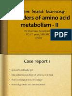 Amine acid.ppt