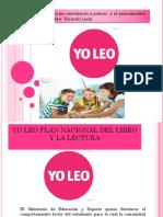 Yo Leo Emiozoti