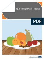 9 Fruit and Nut Industries Profile December 2014 Update MASTER1