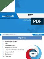 PMP PS Presentation