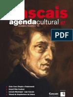 Agenda Cultural n.º 47 - Novembro e Dezembro 2010