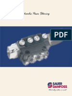 EHPS Electro Hydraulic Power Steering