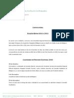 20101028 Convocatória eleições SRAlgarve