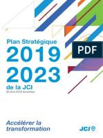 Plan Strategique 2019_2023 de La JCI-30 Avril