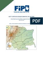 HOY Y AYER DEL BLOQUE ORIENTAL DE LAS FARC - Fundación Ideas Para La Paz.pdf