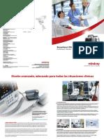 Brochure BeneHeart d6 Es 201207