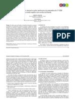 Artigo Publicado EFT - CV e NM