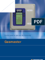 Gas Master