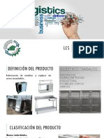 Logistica Proyecto Final