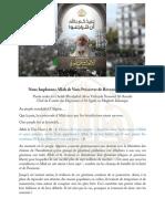 A Qi Man Nabi Algeria People Fr