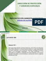 PRESENTACIÓN MINISTRA DE AMBIENTE MODIFICADA COSTOS CON COTIZACIONES Y ENVIADA A AYATO SECRETARIO PRIVADO MINISTRA AMBIENTE.pdf