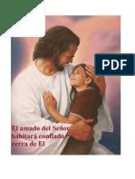 El Amado del Señor
