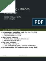 05 - Pipelining - Branch Prediction.pptx