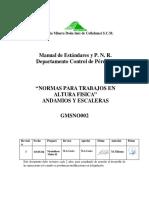 Manual Trabajo Altura VPONO0002 3