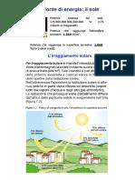 Fotovoltaico - Energia Dal Sole