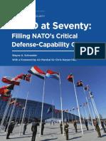 NATO at Seventy